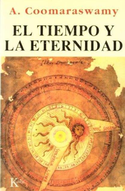 EL TIEMPO Y LA ETERNIDAD