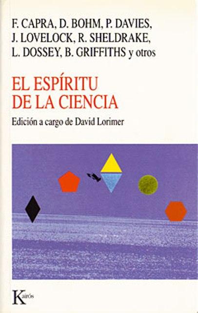 EL ESPIRITU + DE LA CIENCIA