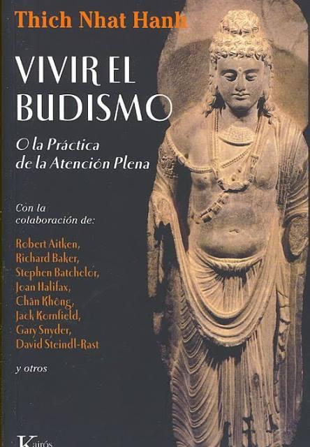 VIVIR EL BUDISMO (ED.ARG.)