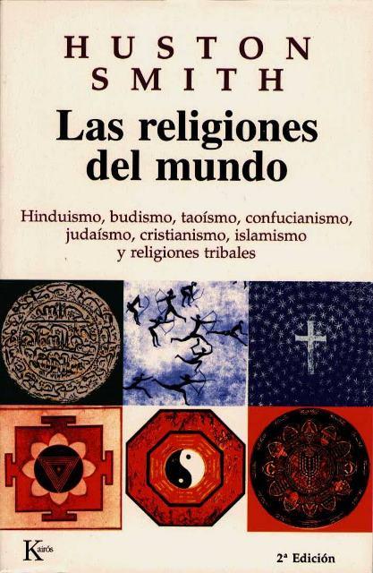 LAS RELIGIONES DEL MUNDO (ED.ARG.)