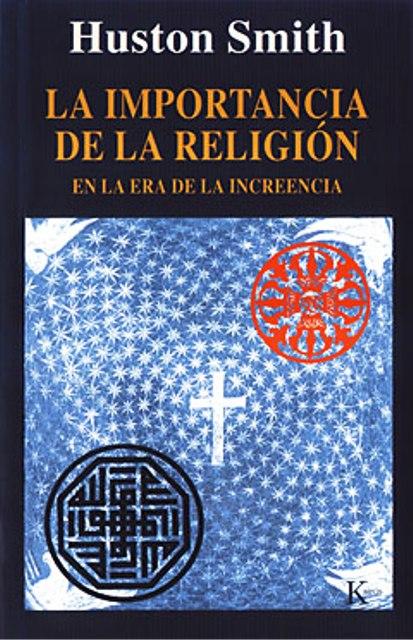 LA IMPORTANCIA DE LA RELIGION