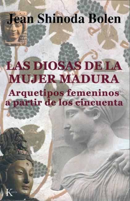 LAS DIOSAS DE LA MUJER MADURA (ED.ARG.)