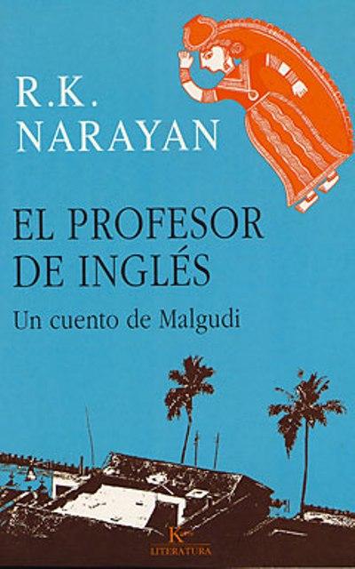 EL PROFESOR DE INGLES