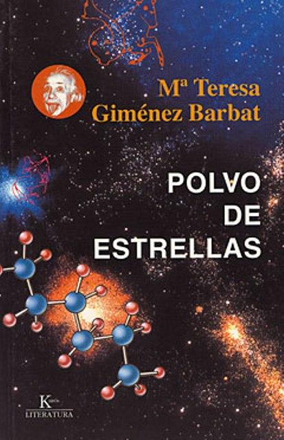 POLVO DE ESTRELLAS