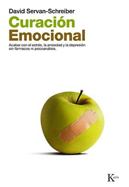 CURACION EMOCIONAL (ED. ESP.)