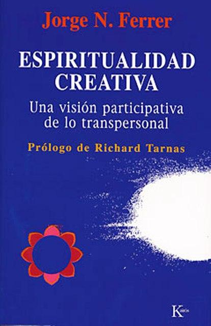 ESPIRITUALIDAD CREATIVA