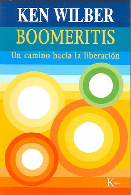 BOOMERITIS . UN CAMINO HACIA LA LIBERACION