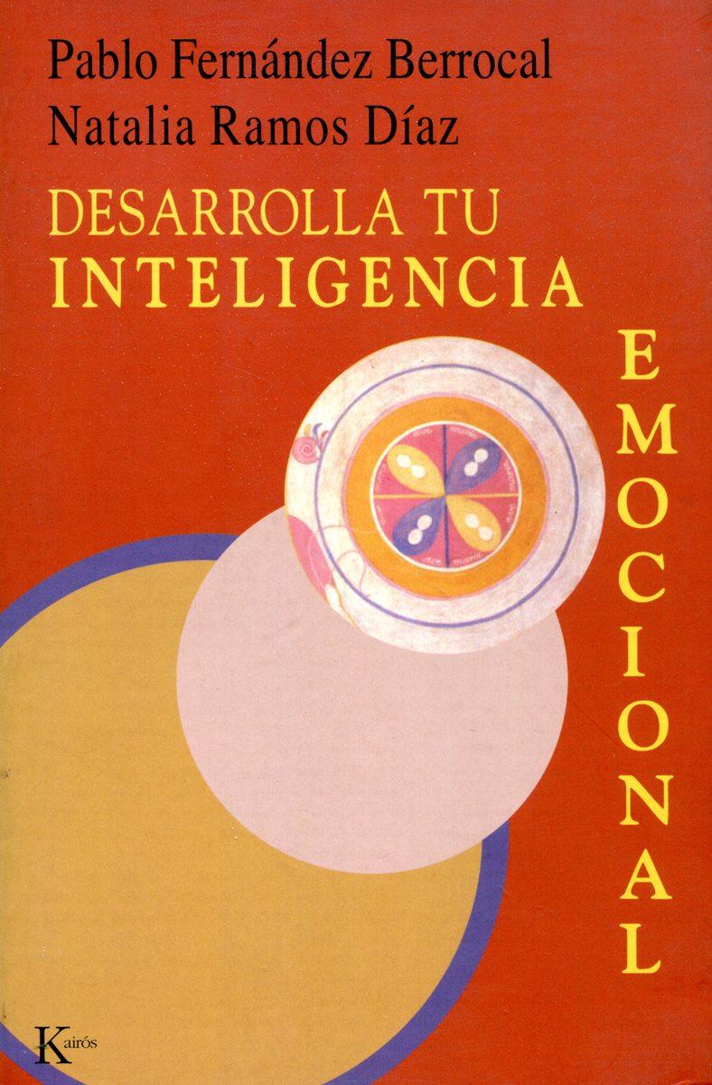 DESARROLLA TU INTELIGENCIA EMOCIONAL
