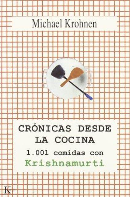 CRONICAS DESDE LA COCINA