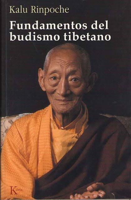 FUNDAMENTOS DEL BUDISMO TIBETANO