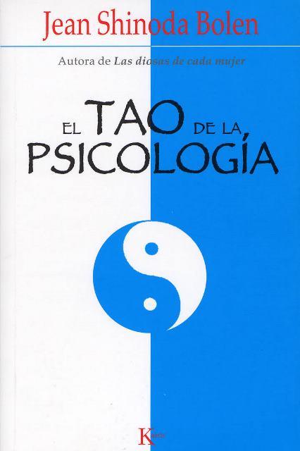 EL TAO DE LA PSICOLOGIA