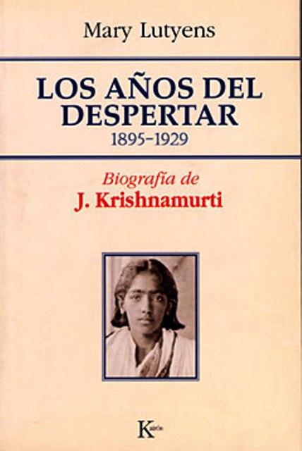 LOS AÑOS DEL DESPERTAR 1895 - 1929
