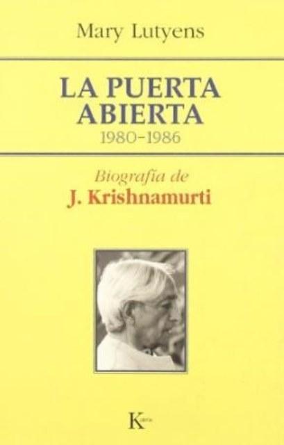 LA PUERTA ABIERTA 1980 - 1986