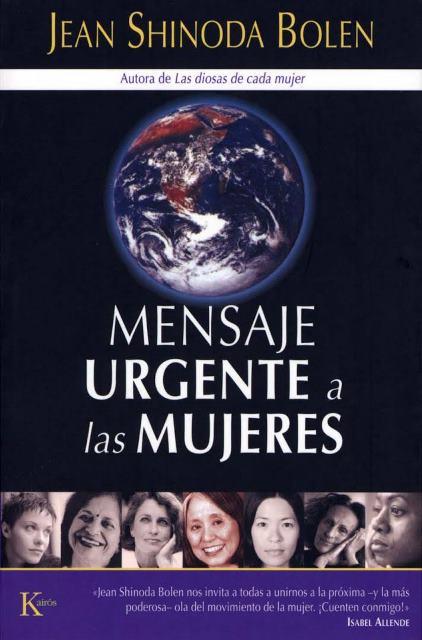 MENSAJE URGENTES A LAS MUJERES (ED.ARG)