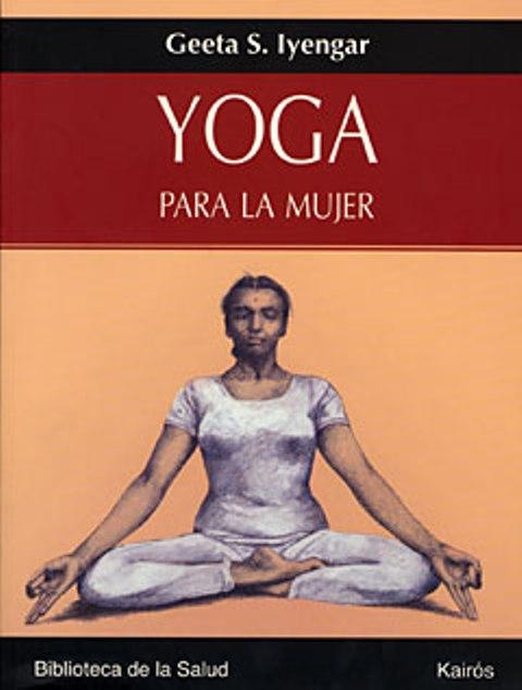 YOGA PARA LA MUJER (ED.ARG. )