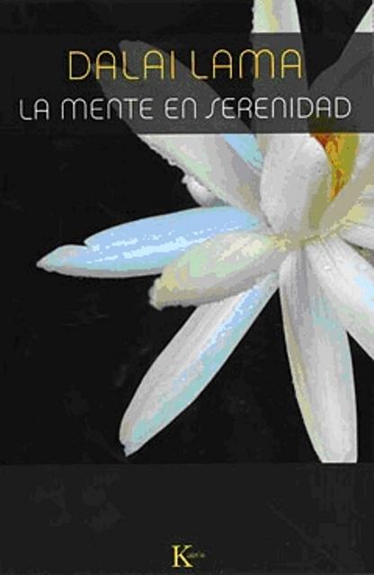 LA MENTE EN SERENIDAD (ED.ARG.)