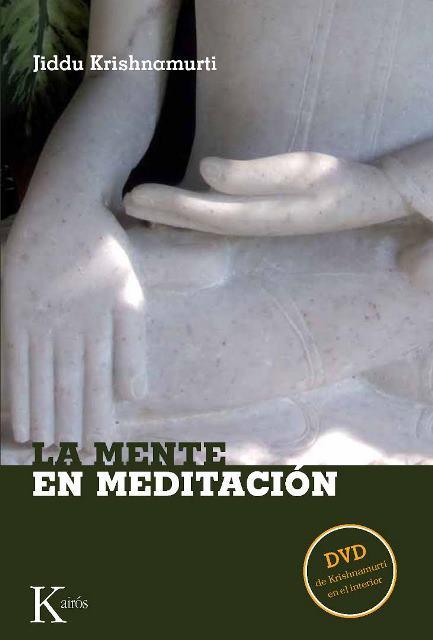 LA MENTE EN MEDITACION (ED.ARG.)