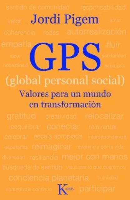 GPS (GLOBAL PERSONAL SOCIAL)