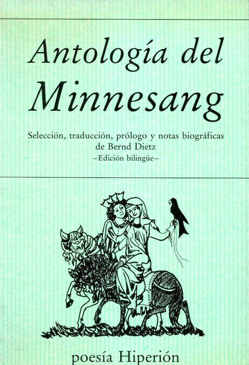 ANTOLOGIA DEL MINNESANG