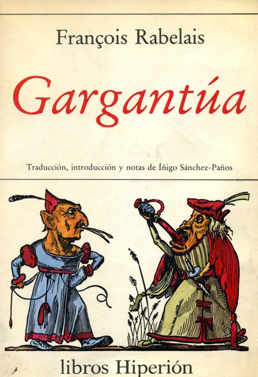 GARGANTUA (HIP)