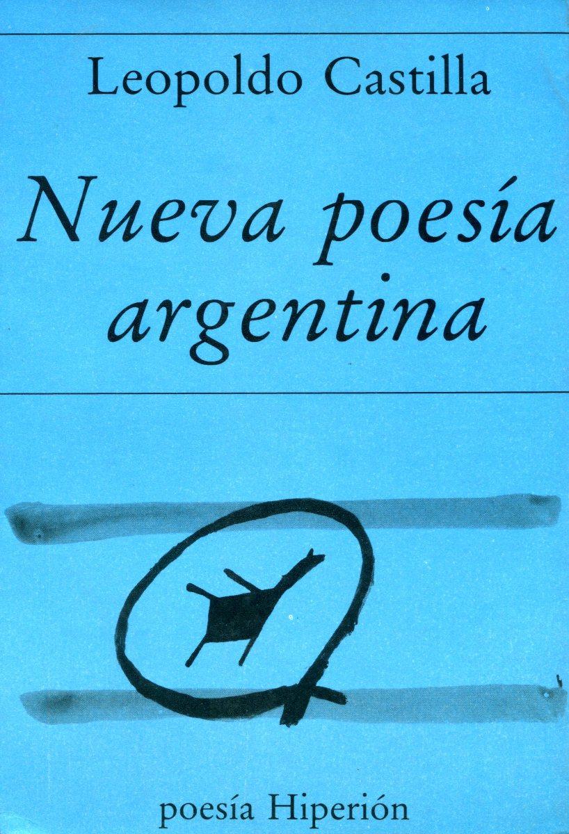 NUEVA POESIA ARGENTINA