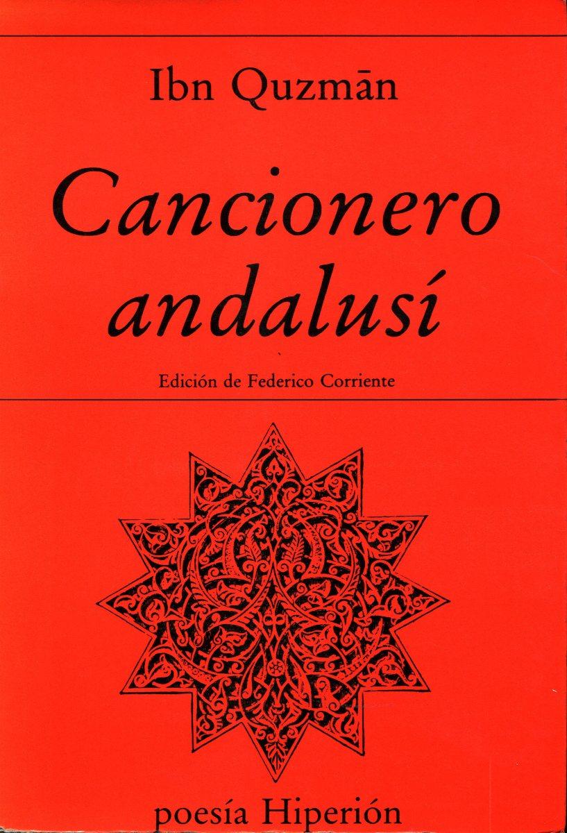 CANCIONERO ANDALUSI