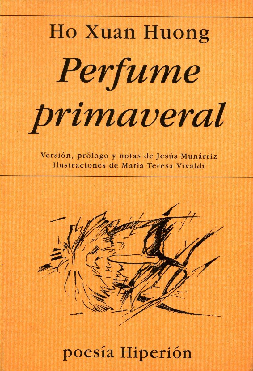 PERFUME PRIMAVERAL