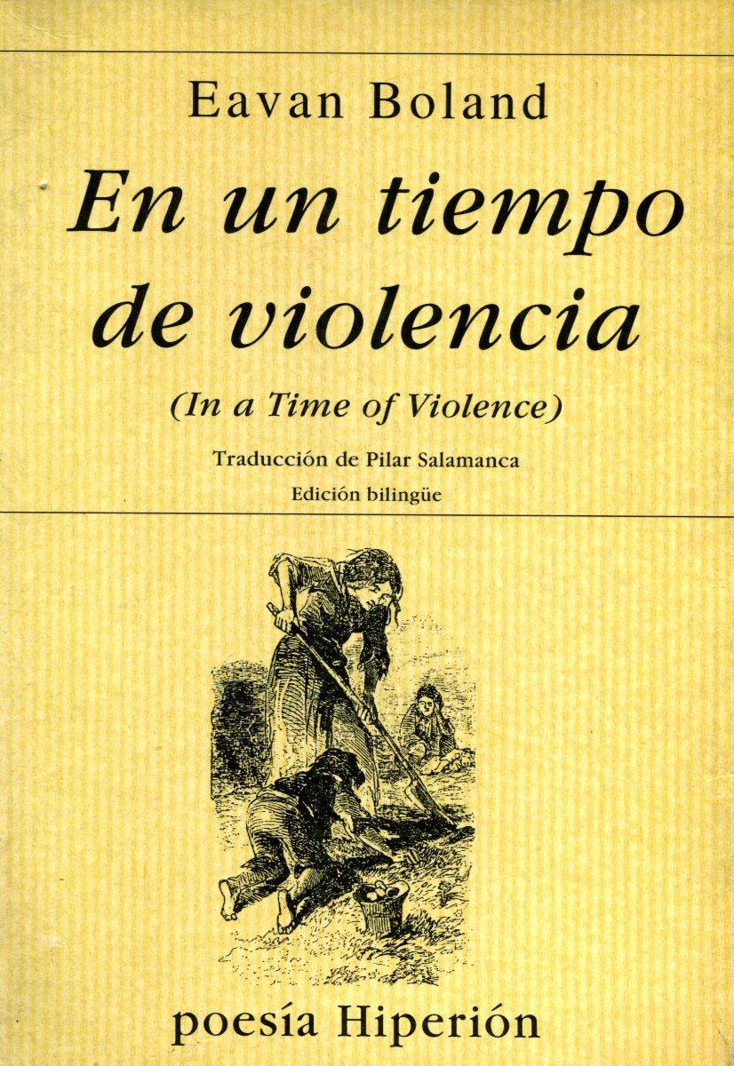 EN UN TIEMPO DE VIOLENCIA