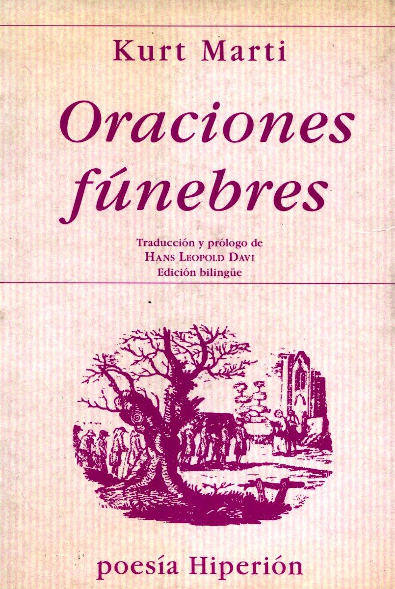 ORACIONES FUNEBRES