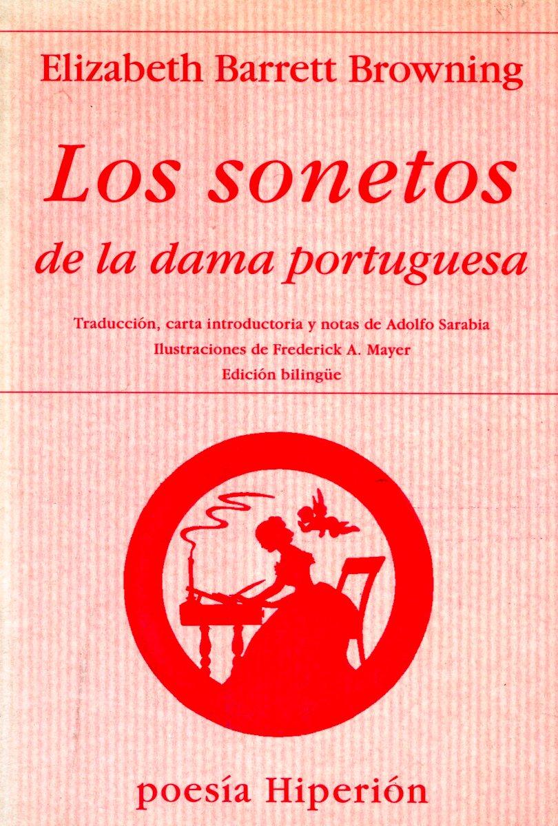 LOS SONETOS DE LA DAMA PORTUGUESA