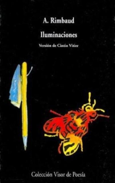 ILUMINACIONES (RIMBAUD)