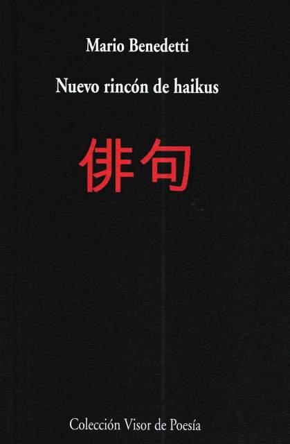 NUEVO RINCON DE HAIKUS