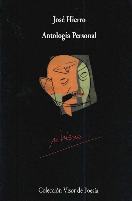 ANTOLOGIA C/D PERSONAL JOSE HIERRO