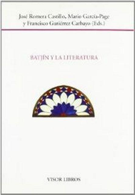 BATJIN Y LA LITERATURA