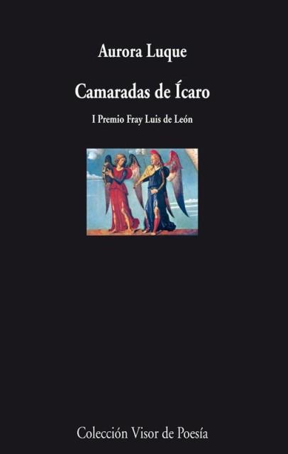 CAMARADAS DE ICARO