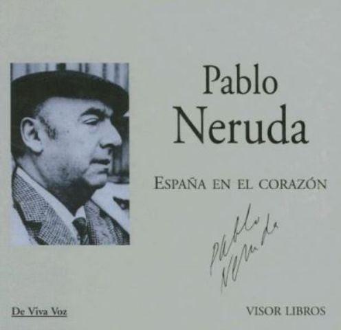 ESPAÑA C/CD. EN EL CORAZON
