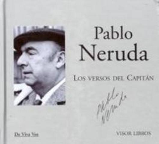 LOS VERSOS DEL CAPITAN C/CD