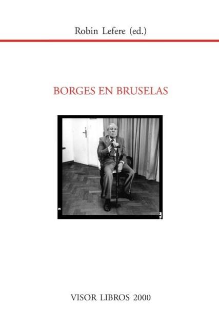 BORGES EN BRUSELAS