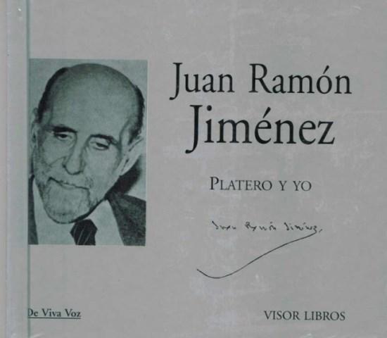 PLATERO Y YO C/CD.