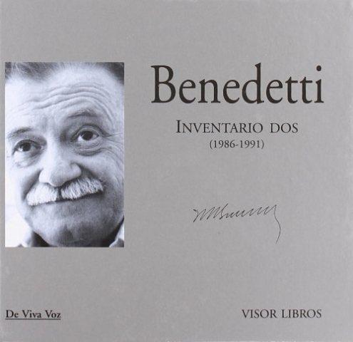 INVENTARIO DOS C/CD.(1986 - 1991)