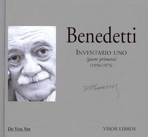 INVENTARIO UNO C/CD. (PARTE PRIMERA 1950-1975)