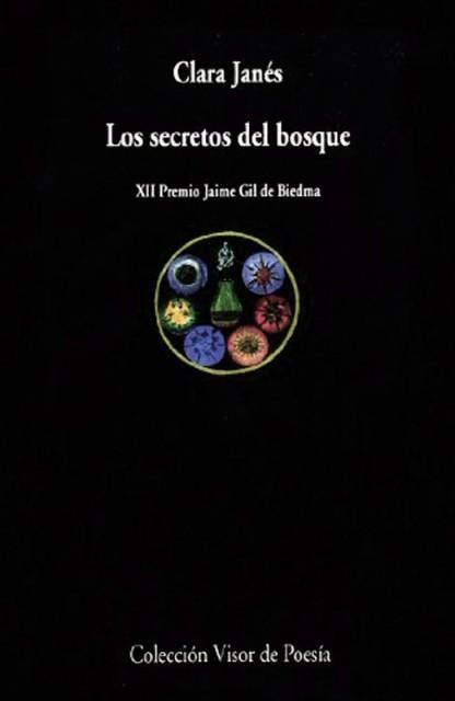 LOS SECRETOS DEL BOSQUE