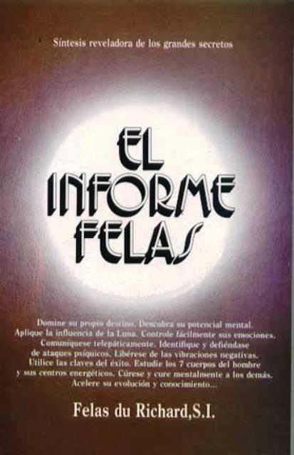 EL INFORME FELAS