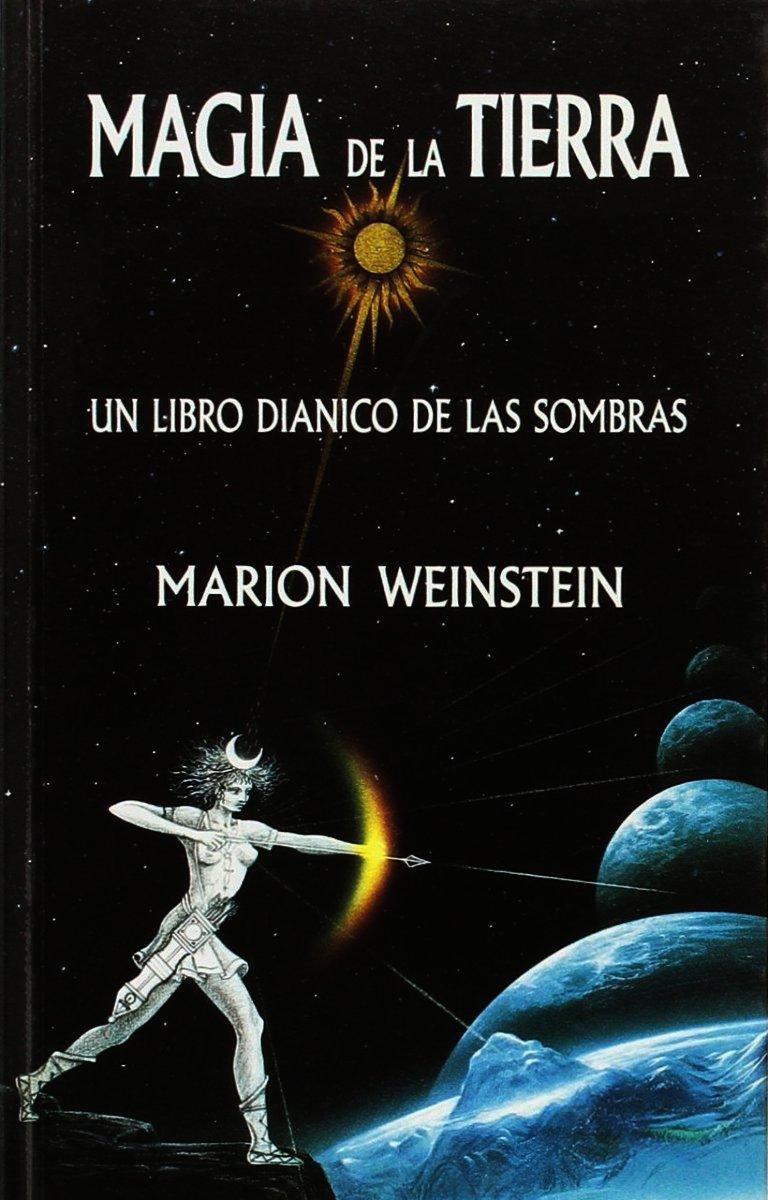 MAGIA DE LA TIERRA