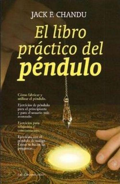 EL LIBRO DEL PENDULO