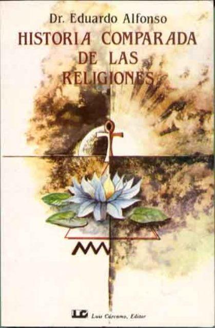 HISTORIA COMPARADA DE LAS RELIGIONES (NVA.EDICION)