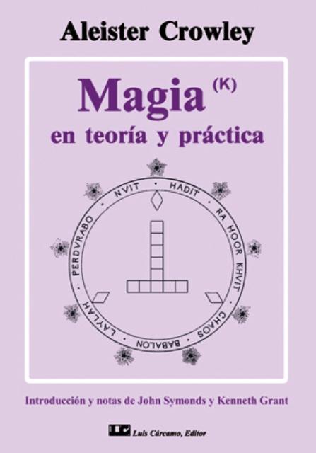 MAGIA EN TEORIA Y PRACTICA (NVA.EDICION)