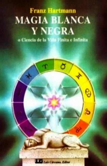 MAGIA BLANCA Y NEGRA (NVA.EDICION)