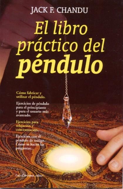 PENDULO LIBRO PRACTICO DEL (NVA.EDICION)
