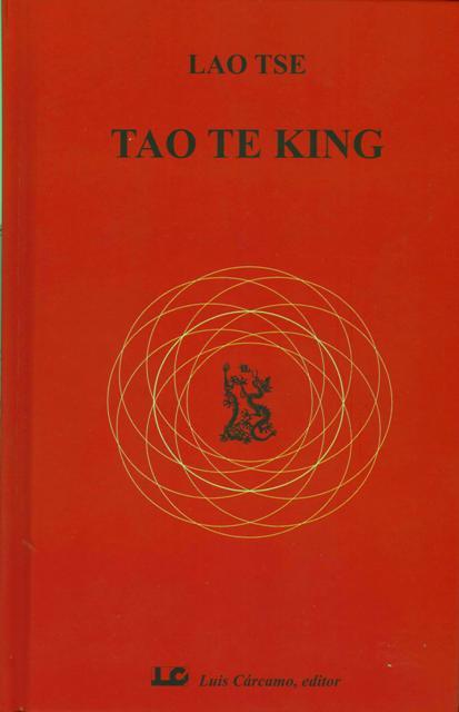 TAO TE KING (ED. LUJO)
